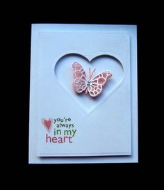 CAS232 Wings by catluvr2 - Cards and Paper Crafts at Splitcoaststampers