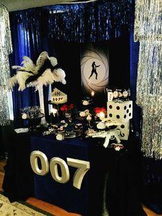 James Bond 007 | CatchMyParty.com                              …