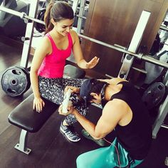 "pinkvilla: ""Find out who is Kriti Sanon's New Gym Student!! @pinkvilla . . #pinkvilla #celebrities #india #celebs #kritisanon #bollywoodactress #sushantsinghrajput #bollywoodactor #instamoment #instacomment #star #hot #celebfiles #celebdiaries #celebfashion #instalove"""