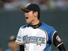 Shohei Ohtani (baseball-Japan) 大谷翔平(野球)