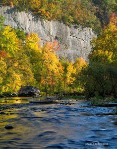 Buffalo National River, Arkansas - Tim Ernst Photography
