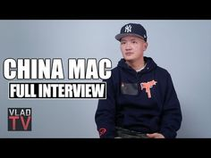 China Mac on Chinese Mafia, Shooting Jin's Friend, Prison Time (Full Interview) - YouTube