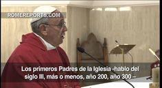"""Papa Francisco: """"El dinero es el excremento del diablo, nos hace idólatras,nos corrompe..."""