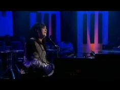 Antony And The Johnsons -  Hope There's Someone { Live Jools Holland 2005} Extraordinary voice as complex as the subject - this moves me every time I hear it