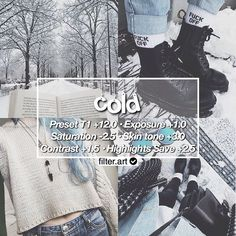 ⛸ » a faded winter theme » looks best with: winter objects » ques: books or movies? ••• this is the last winter filter for this year, so enjoy it guys!! btw, all pictures are from @aliencreature. i love her feed so much xx