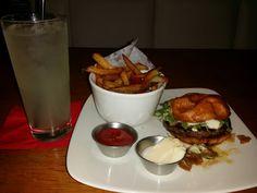 Flip Burger Buckhead