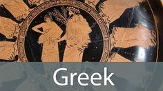 ancient greec art and architecture - YouTube