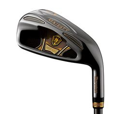 Maruman Majesty Prestigio Super 7 Irons