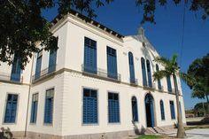 Palacete de Princesa Isabel - Santa Cruz