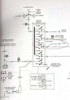 Jeep Wrangler Wiring Diagram   jeep wrangler YJ   Jeep