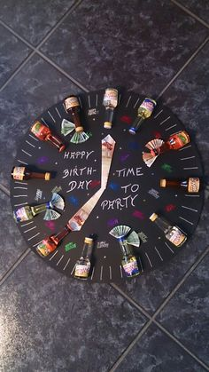diy birthday gifts for brother Diy Geschenke Gebur - diybirthday 18 Birthday, Free Birthday Gifts, Birthday Gifts For Brother, Special Birthday, Birthday Presents, Brother Gifts, Birthday Ideas, Diy Cadeau Noel, Make A Gift
