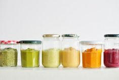 Homemade Baby Food: 6 Healthy Items to use In Your Baby Food Recipes Toddler Meals, Kids Meals, Easy Meals, Toddler Food, Freezer Cooking, Cooking Tips, Freezer Burn, Freezer Meals, Freezing Baby Food