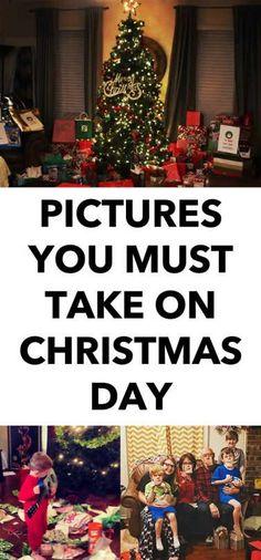 Christmas Day Photos