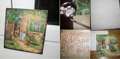www.goodshomedesign.com diy-eggshell-mosaics