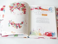 'Tucked In' by Meredith Gaston. This book looks so cute!