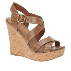 Shop Women's ALDO Brown size 8 Wedges at a discounted price at Poshmark. Description: Aldo brown cork wedges, worn only times. Shoes say but they actually fit like a size Sold by Fast delivery, full service customer support. Aldo Sandals, Brown Wedge Sandals, Brown Wedges, Aldo Shoes, Wedge Heels, Crazy Shoes, Me Too Shoes, Fab Shoes, Neutral Wedges