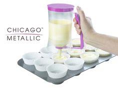 Temp-Pancake-Dispenser - muffin dispenser #pancake #muffin #waffle #cookie #cupcake