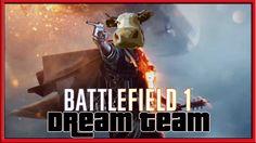Battlefield 1 Multiplayer Gameplay Dream Team http://onlinetoughguys.com/battlefield-1-multiplayer-gameplay-dream-team/ https://www.youtube.com/watch?v=YZmN497j90M #Battlefield1