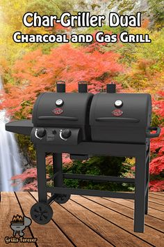 14 Best Char Griller Smoker Modifications Images Char