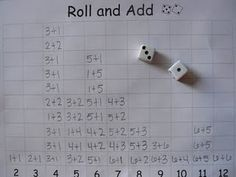 Math game. Kids love games and the best part is they don't realise how much they're learning!