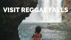 Reggae Falls in Jamaica a very beautiful place to visit https://www.youtube.com/watch?v=f7c9o7BFVc4