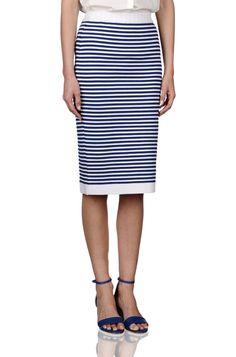 Philosophy - Skirts & trousers on Alberta Ferretti Online Boutique
