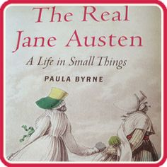 The Real Jane Austen | watsonkennedy.com
