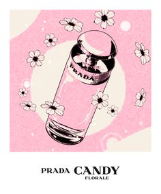 Discover Candy's fantastic voyage