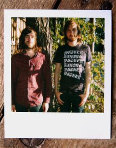 RATATAT: Perfect to dance to at their live concert