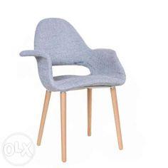 Krzesła tapicerowane do jadalni Warszawa - image 1