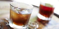 The Real Difference Between Whiskey, Bourbon, Scotch