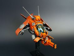 /by Cole Bl♠q #flickr #LEGO #spaceship