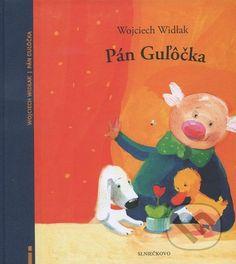 Krátke príbehy pre deti všetkých vekových kategórií. Tolerantná kniha ktorá učí rešpektovať pravidlá a kde sa vždy môžete spoľahnúť na odpúšťajúci úsmev pána Guľôčku... (Kniha dostupná na Martinus.sk so zľavou, bežná cena 8,00 €)