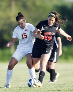 Women's Soccer: Tigers make it look easy!