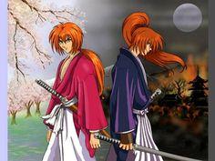 KENSHIN     Kenshin le vagabond · Manga Sun