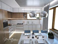 Návrh kuchyne Svet vôní, pohľad na kuchynskú linku Kitchen Cabinets, Table, Furniture, Home Decor, Decoration Home, Room Decor, Cabinets, Tables, Home Furnishings