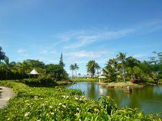 """Hyatt Regency"", Saipan (Novembre)"