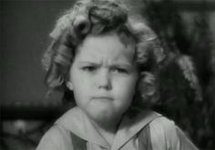 Shirley Temple singing: Animal Crackers In My Soup from Curly Top (1935)
