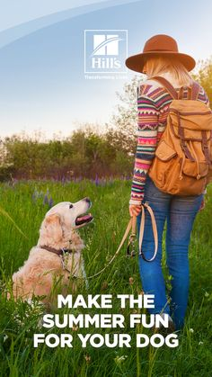 Whether your dog lives outside or has the chance to explore only now and then. In the dog days of summer, your dog just wants to play outside! Lucky for them, there are plenty of ways to enjoy the season. Summer Dog, Summer Of Love, Summer Safety Tips, Foods To Balance Hormones, Fun Summer Activities, Loyal Dogs, Dog Care, Weather, Explore