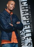 Chappelle's Show: The Complete Series [6 Discs] [DVD]