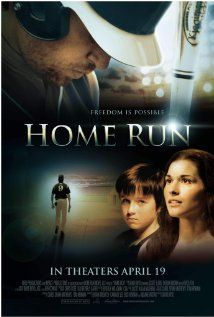 Home Run (2013) To cure his drinking problem, pro baseball star Cory Brand returns to his hometown and begins coaching a Little League team as part of his rehab. After faking his recovery at first, Cory starts to glimpse real redemption in the kids playing for him. Scott Elrod, Dorian Brown, Charles Henry Wyson...TS Christian