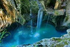 Trivlag National Park, Bovec, Slovenia