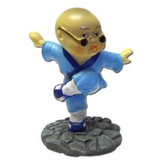 Balancing Kung Fu Monk now available from www.karatemart.com/