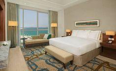 DoubleTree by Hilton Dubai - Jumeirah Beach.
