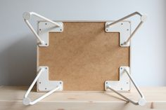 weald - UK adventures: KIDS   IKEA Moppe Kids Book Storage - A collaboration with The Hairpin Leg Co