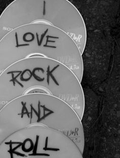 rock and roll (L)