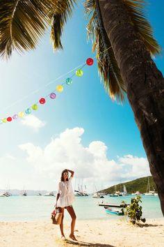 VivaLuxury - Fashion Blog by Annabelle Fleur: POSTCARDS FROM PARADISE :: PART 2