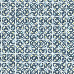 Discover the Scion Miro Wallpaper - NMEL110237 Indigo, Neutral, Teal and Olive at Amara