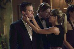 #Arrow: ciúmes, flashbacks e mais spoilers da segunda temporada