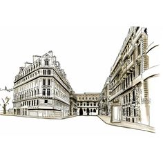 Paris Sketches ❤ liked on Polyvore featuring backgrounds, art, drawings, paris, fillers, text, borders, phrase, picture frame and quotes